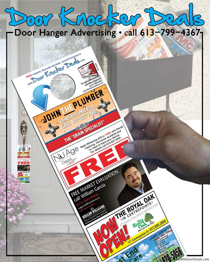 get_noticed_with_door-knocker-deals_call_613-799-4367_now
