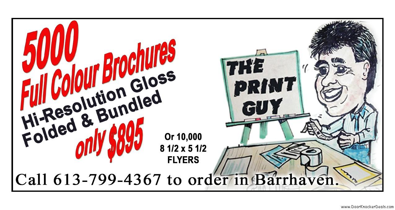 Doorknockerdeals free coupons discounts deals advertising in call the print guy in ottawa 613 799 4367 for door knockers door reheart Image collections